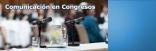Comunicación en Congresos