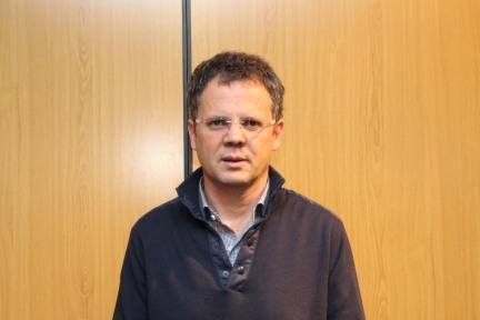 Sergio Calsamiglia