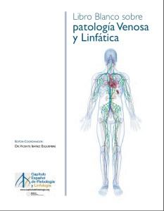 Libro Blanco sobre Patología Venosa y Linfática