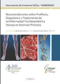 Recomendaciones sobre Profilaxis