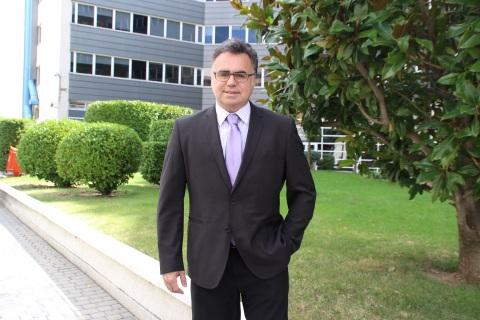 El doctor Eduard Vieta ponente del XVI Congreso Mundial de Psiquiatría