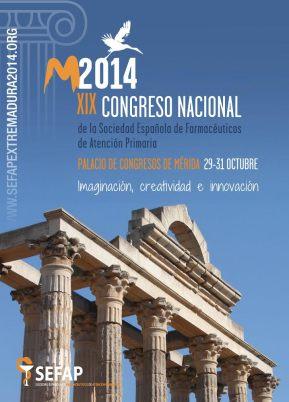 XIX Congreso SEFAP