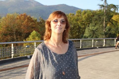 Marije Goikoetxea