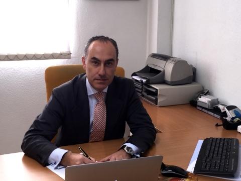Álvaro Mateos