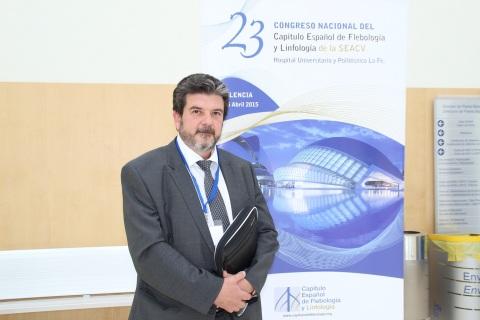 Dr Manuel Miralles