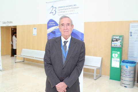 El doctor Vicente Ibáñez