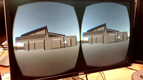 oculus ekoetxe