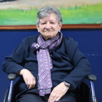 María Luisa Martínez de Lahidalga