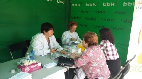 Chequeos-cardiosaludables-Bilbao-consultas-gratuitas-corazon