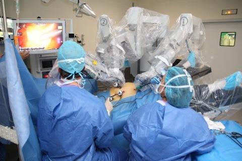 DaVinci-operacion
